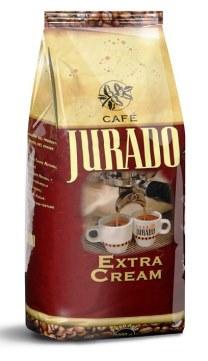 Cafe Jurado Extra Cream
