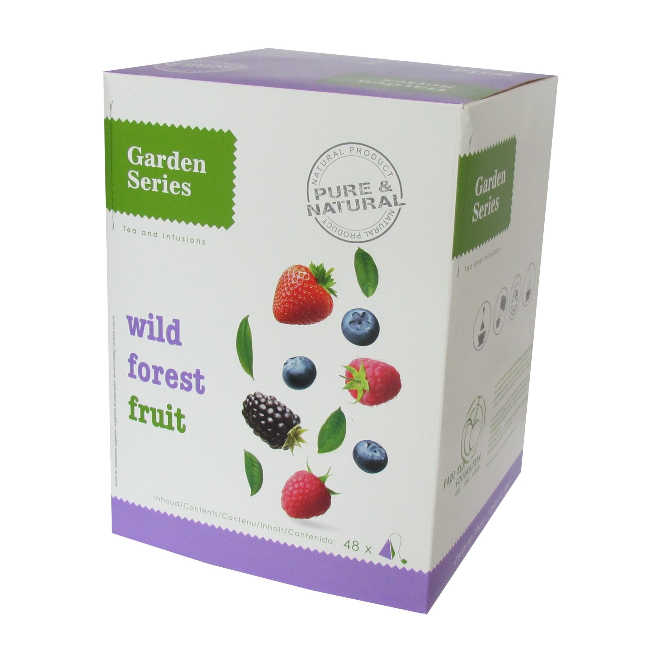 Garden serie Pyramide Wild Forest Fruit