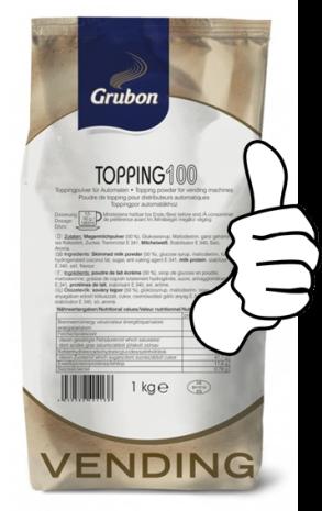 Grubon Topping CW100 1 Kg