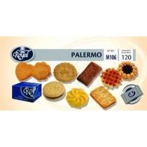 Royal Biscuit Palermo Mix Koekjes 120 Stuks
