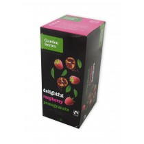 smart tea garden series