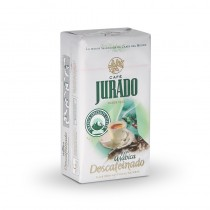 Café Jurado Cafeinevrij 100% Arabica