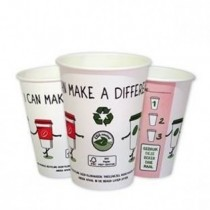 Make a difference koffiebeker 180 cc