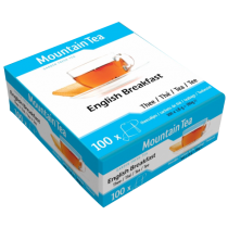 Mountain Tea 100 x 1.8 Gram