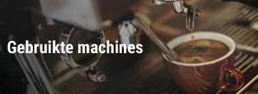 Gebruikte Machines
