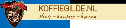 Koffiegilde.nl